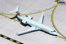 Gemini Jets AIR CANADA CRJ-200 (Light Blue Livery) C-GKFR GJACA1674 1:400