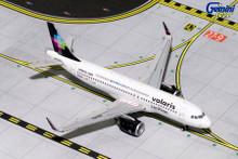 Gemini Jets VOLARIS A320neo (Los Rivas) N528VL GJVOI1613 1:400