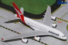Gemini Jets QANTAS A380-800 VH-OQG GJQFA1693 1:400