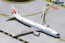 AIR CHINA B737 MAX-8 B-1396 GJCCA1706 1:400