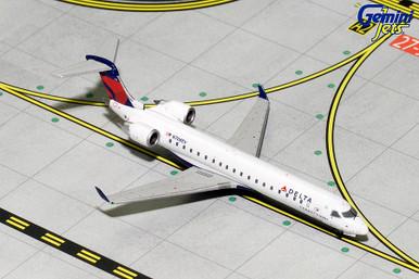 DELTA CONNECTION CRJ-700 N708EV GJDAL1735 1:400