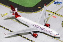 VIRGIN ATLANTIC A330-200 G-VMIK GJVIR1763 1:400