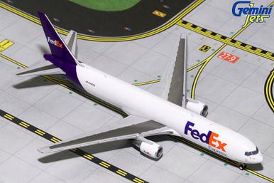 FEDEX B767-300F N103FE GJFDX1769 1:400