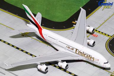 EMIRATES A380-800 (New Expo 2020 Logo) A6-EUC GJUAE1771 1:400