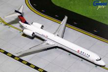 DELTA MD-90 N904DA G2DAL719 1:200