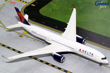 DELTA A350-900 N502DN G2DAL753 1:200