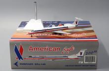 American Eagle Airlines Embraer ERJ-145/LR Reg. N643AE 1:200