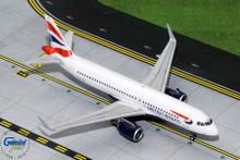 BRITISH A320neo G-TTNA G2BAW755 1:200