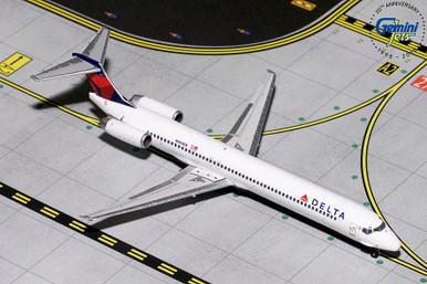 DELTA MD-88 N903DE GJDAL1791 1:400