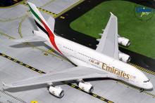 EMIRATES A380 (New Expo 2020) A6-EUC G2UAE772 1:200