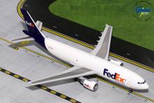 FEDEX A300-600F N683FE G2FDX750 1:200