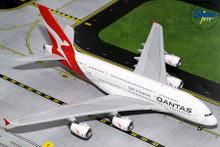 QANTAS A380 (New Livery) VH-OQF G2QFA748 1:200