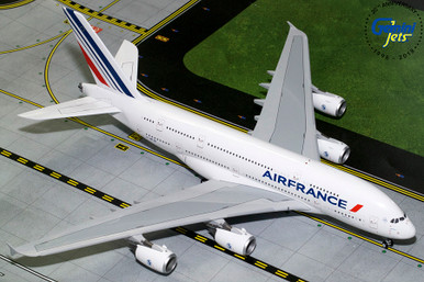 AIR FRANCE A380-800 (New Livery) F-HPJB G2AFR781 1:200