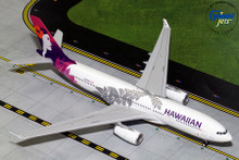 HAWAIIAN A330-200 (New Livery) N380HA G2HAL751 1:200