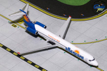 Gemini Jets ALLEGIANT MD-82 (Good Bye MD-80) GJAAY1777 1:400