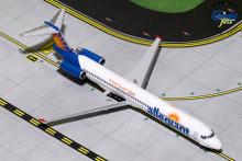 Gemini Jets ALLEGIANT MD-82 (Good Bye MD-80) GJAAY1777 1:400