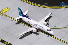 Gemini Jets WESTJET SAAB SF-340B C-GPCF GJWJA1821 1:400