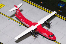Gemini200 SILVER ATR42-600 N400SV G2SIL762 1:200