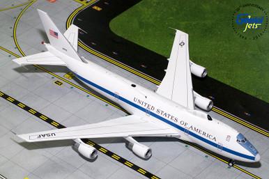 Gemini200 U.S.A.F. BOEING E-4B 73-1676 G2AFO761 1:200