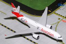 Gemini Jets AUSTRIAN B777-200ER (60th Anniversary) OE-LPF GJAUA1814 1:400