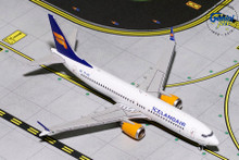 Gemini Jets ICELANDAIR B737 MAX-8 (New Livery) TF-ICE GJICE1767 1:400
