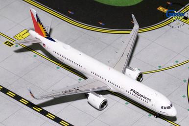 Gemini Jets PHILIPPINE AIRLINES A321neo RP-C9930 GJPAL1825 1:400