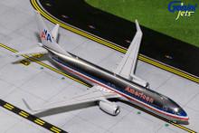 Gemini200 AMERICAN B737-800(W) (Polished) N921NN G2AAL769 1:200