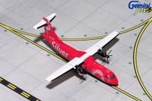 Gemini Jets SILVER AIRWAYS ATR42-600 N400SV GJSIL1793 1:400