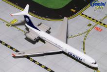 Gemini Jets TAROM IL-62M (Old Blue Tail Livery) YR-IRE GJROT1492 1:400