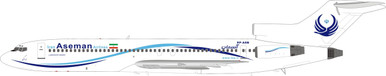 Inflight200 Iran Aseman Airlines Boeing 727-200 EP-ASB IF722EP0319 1:200