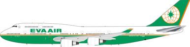 Inflight200 EVA Air Boeing 747-400 B-16411 IF744EVA004 1:200