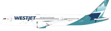 Inflight200 WestJet Boeing 787-9 Dreamliner C-GUDH IF789WS0219 1:200