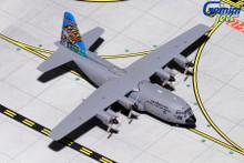 GeminiMACS THAI AIR FORCE C-130 #2 60108 GMTAF082 1:400