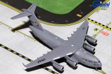 GeminiMACS U.S.A.F. BOEING C-17 (Charlotte ANG) 00183 GMUSA085 1:400
