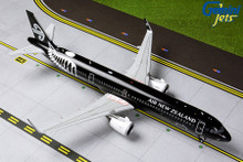 AIR NEW ZEALAND A321neo (All Blacks Livery) ZK-NNA G2ANZ801 1:200