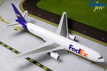 FEDEX B767-300ER(F) N102FE G2FDX824 1:200