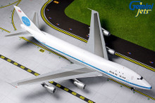 PAN AM B747-100 (Delivery Livery, Polished) N734PA G2PAA790 1:200
