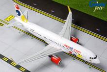VIVAAIR A320-200(S)  HK-5286 G2VVC822 1:200