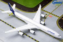 LUFTHANSA A340-600 (New Livery) D-AIHI GJDLH1830 1:400