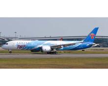JC Wings CHINA SOUTHERN B787-9 (787th BOEING 787) LH4CSN153 1:400