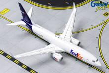 FedEx 737-800(BCF) NG-NPTD GJFDX1854 1:400