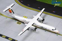 Gemini200 Alaska/Horizon Air Dash 8 Q400 N421QX (1981 retro livery) G2ASA865 1:200