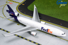 Gemini200 FedEx MD-11F N625FE G2FDX825 1:200