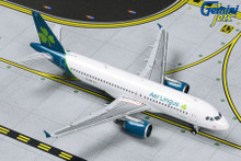 Gemini Jets Aer Lingus A320 EI-CVA (new livery) GJEIN1852 1:400