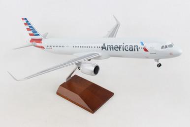 SKYMARKS AMERICAN A321NEO SKR8422 1:100