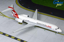 Gemini200 QantasLink B717 VH-NXD (new livery)  G2QFA864 1:200