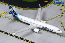 Gemini Jets Alaska B737 MAX 9 N913AK GJASA1873 1:400