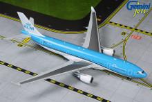 Gemini Jets KLM A330-200 PH-AOM (new livery) GJKLM1874 1:400