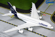Gemini Jets Lufthansa A380 D-AIMB (new livery) GJDLH1842 1:400