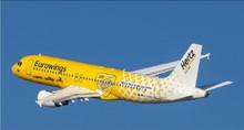 Phoenix Models EUROWINGS A320-200 (HERTZ LIVERY) D-ABDU PH4EWG1958 1:400